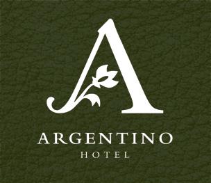 Resultado de imagen para argentino Hotel logo